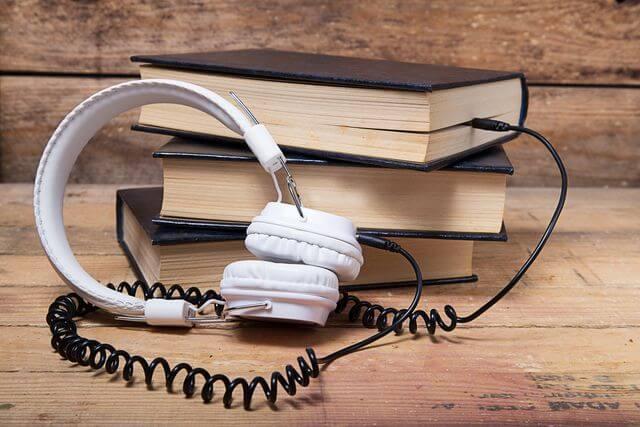 audio books uk