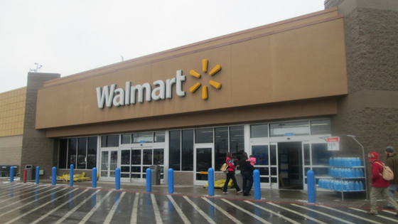 Walmart to start selling eBooks and eReaders soon - Strauss